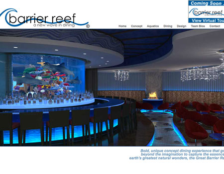 Barrier Reef Restaurant