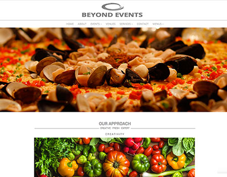 Beyond Events - Chicago Catering