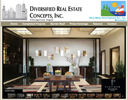 Diversified Real Estate Concepts