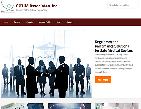 Optim Associates, Inc.
