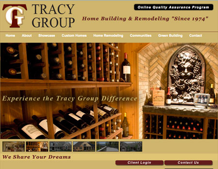 Tracy Group